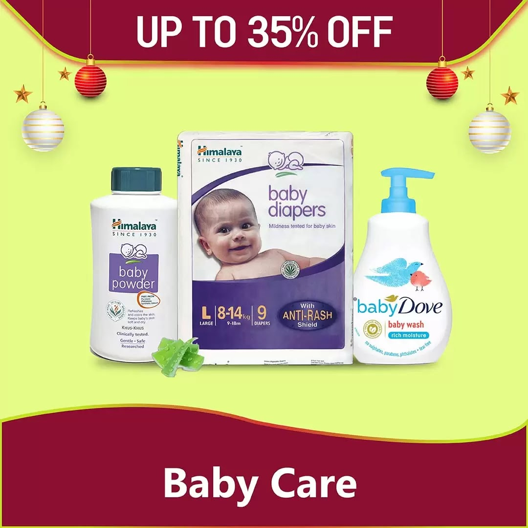 Baby Care 16