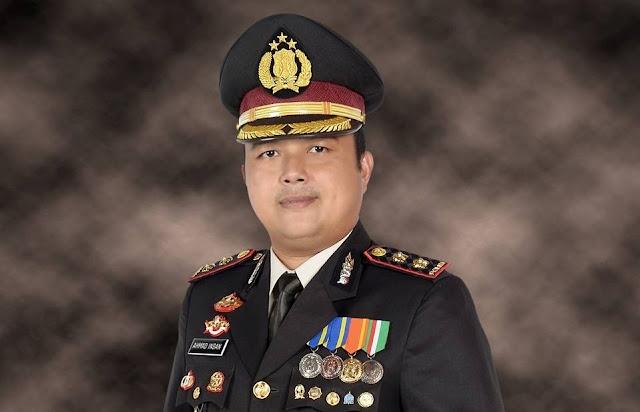 Diduga Bandar Sabu, IRT di Bua Diringkus Polisi
