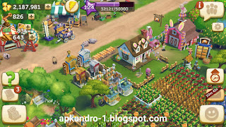 farmville apk
