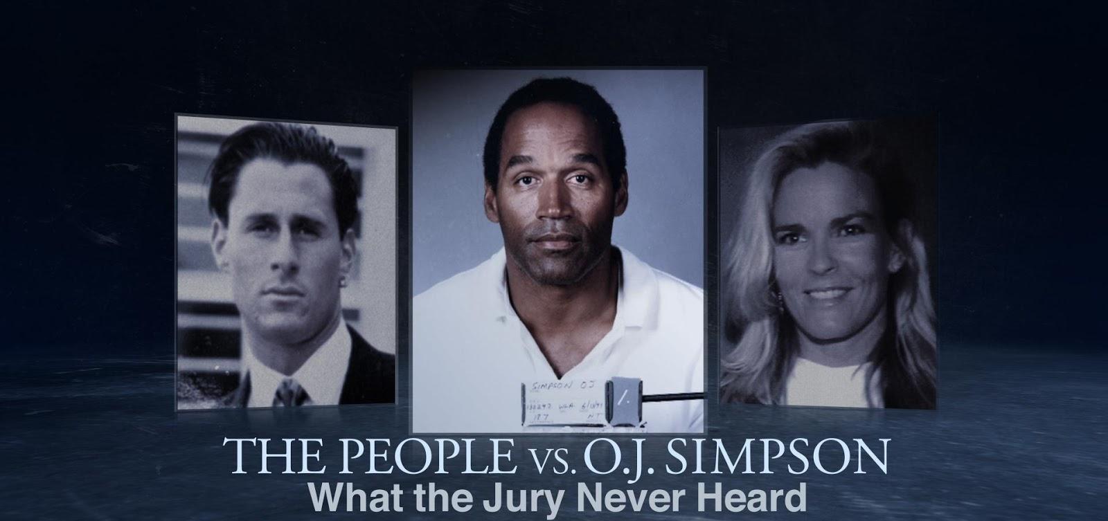 American Crime Story O.J. Simpson's case