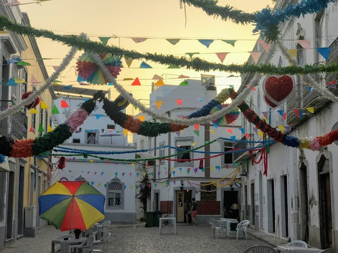 Eventos en el Algarve