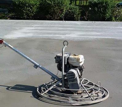 Jasa Floor Hardener Beton