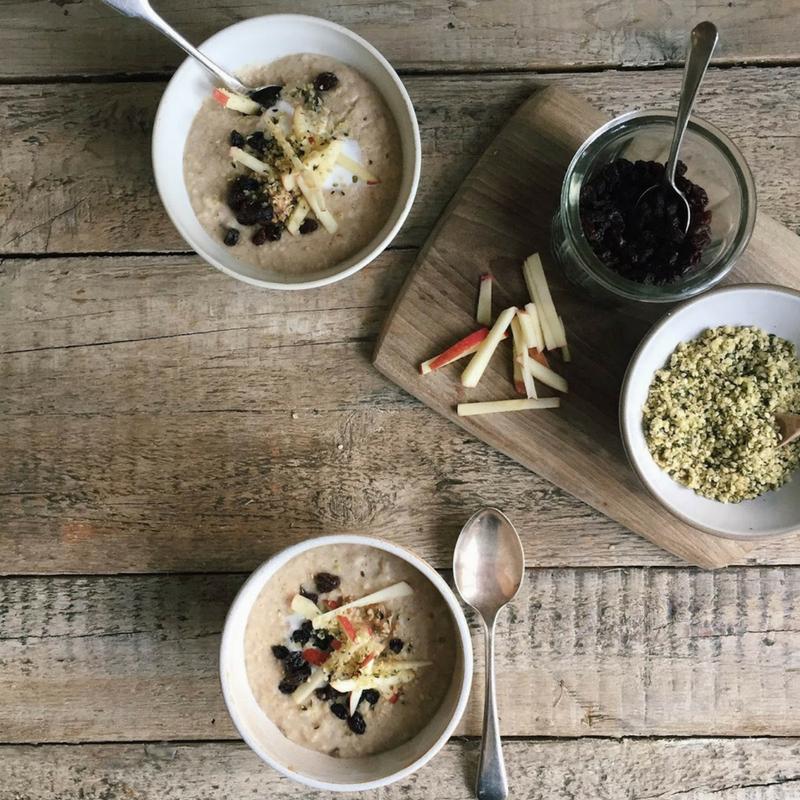 11 Recipes For World Porridge Day