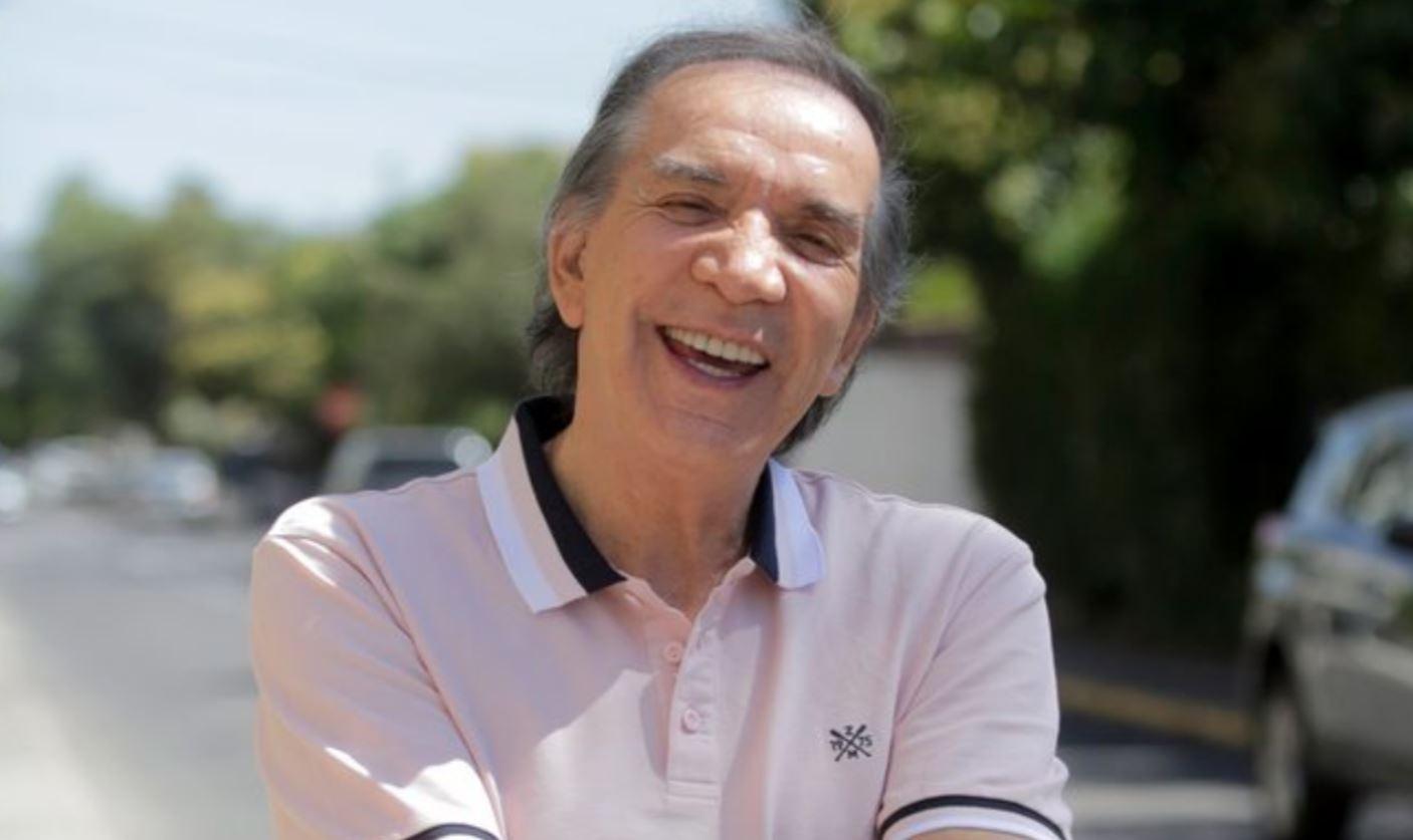Falleció Julio Videla, leyenda de la radio y TV chilena