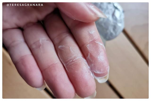 Crema giorno antirughe coenzima Q-10 e SPF 15 Cien teresagranara