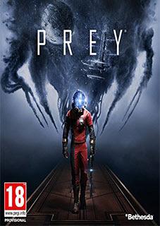 Prey PC download