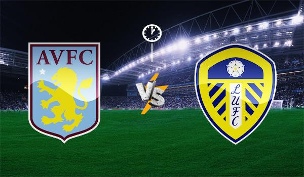 مشاهدة مباراة أستون فيلا وليدز يونايتد بث مباشر بتاريخ 27-2-2021 الدوري الانجليزي