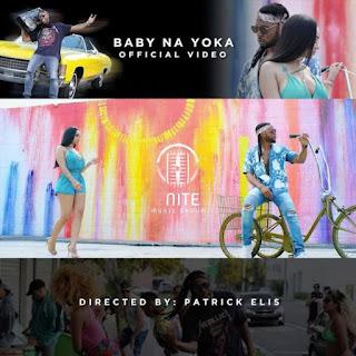 Flavour - Baby Na Yoka Video