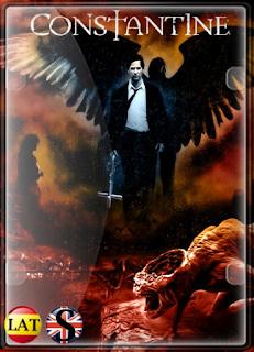 Constantine (2005) HD 720P LATINO/ESPAÑOL/INGLES