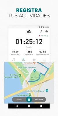 adidas Running by Runtastic Premium