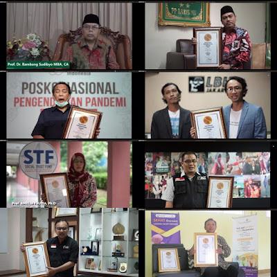 institut fundraising indonesia