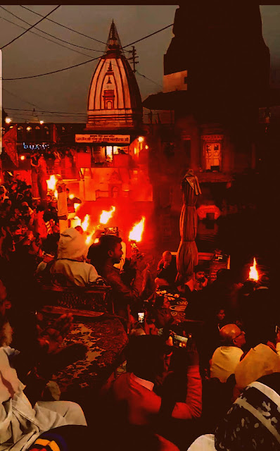 Rishikesh, explore the holidays in Rishikesh and famous Ganga Aarti