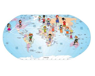 Globalisasi: Dunia tanpa batas