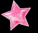 Estrela rosa