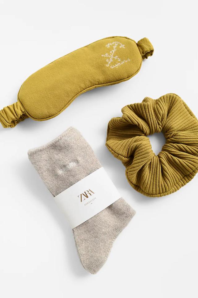 Zara Horoscope Collection Bag Set