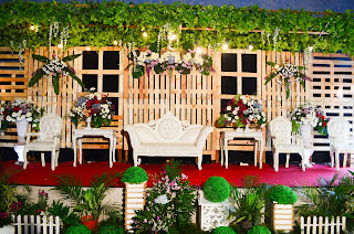 Daniico Wedding Planner