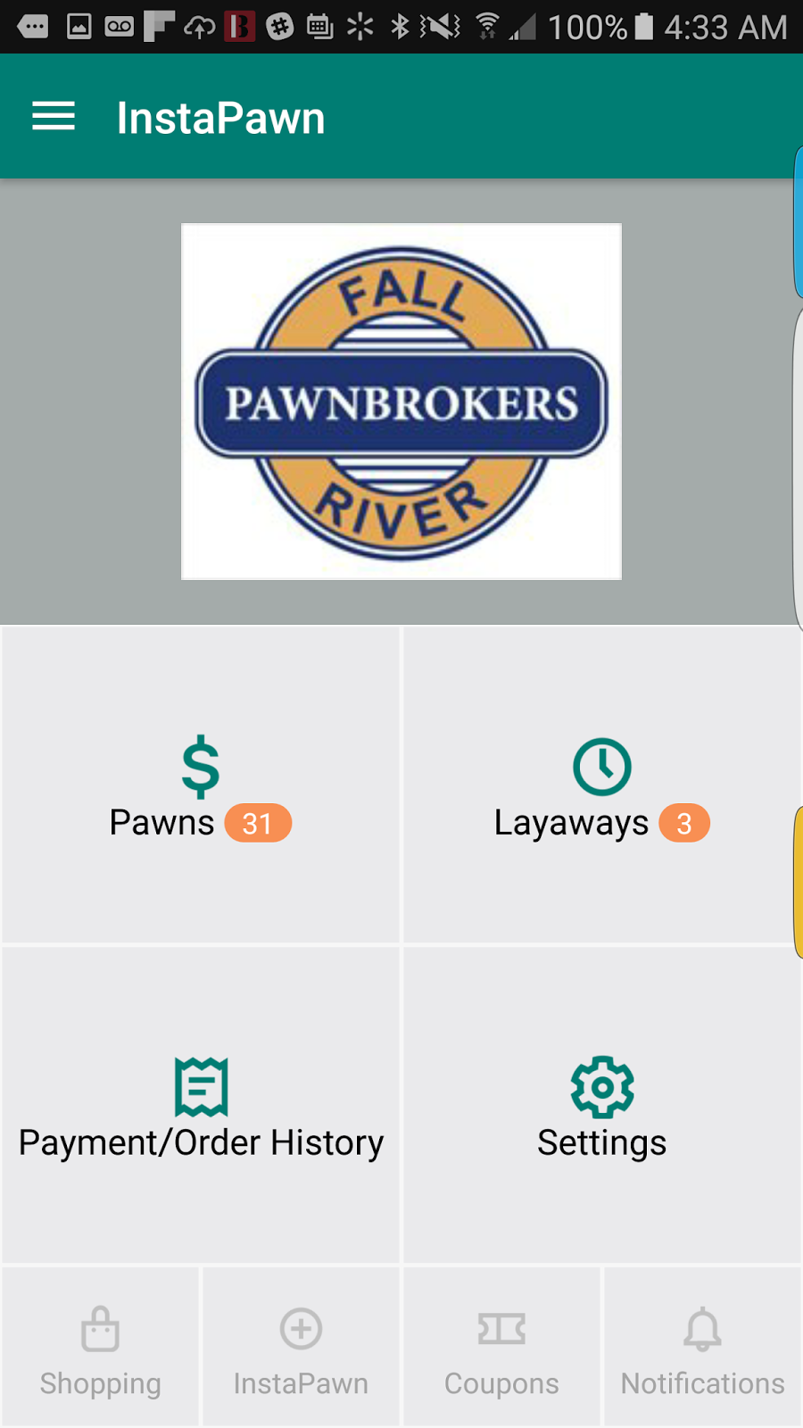 Pawnbroker's Bible - ultimate guide to operate your store