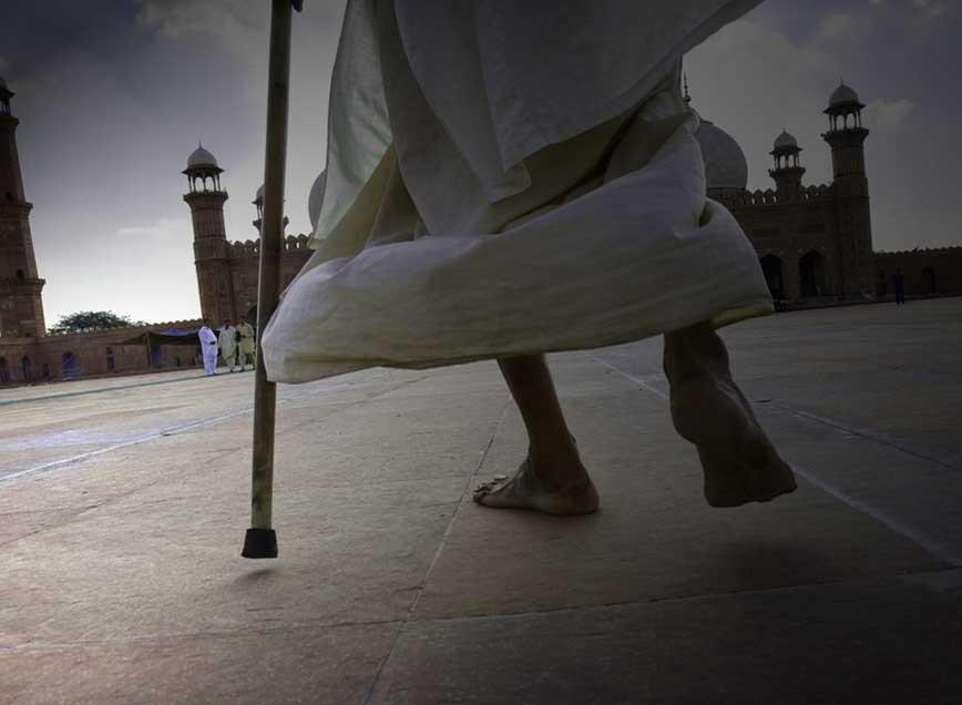 mengikuti sunnah