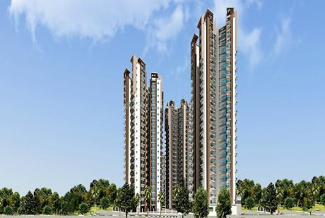 White Orchid in Gaur City 2, Noida Extension