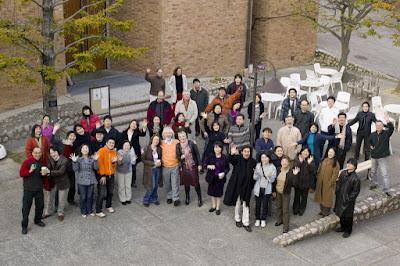 Bach Collegium Japan - photo Koichi Miura