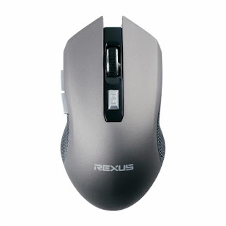 rexus wireless mouse