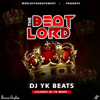 Freebeat: Dj Yk Beats – The Beat Lord