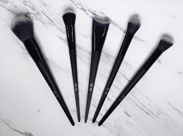 NEW Juno & Co Brushes Bundles: No Filter Face Brush Bundle and All Eye Want Eye Detail Bundle