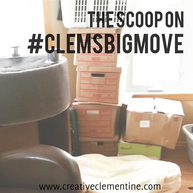 The scoop on #clemsbigmove