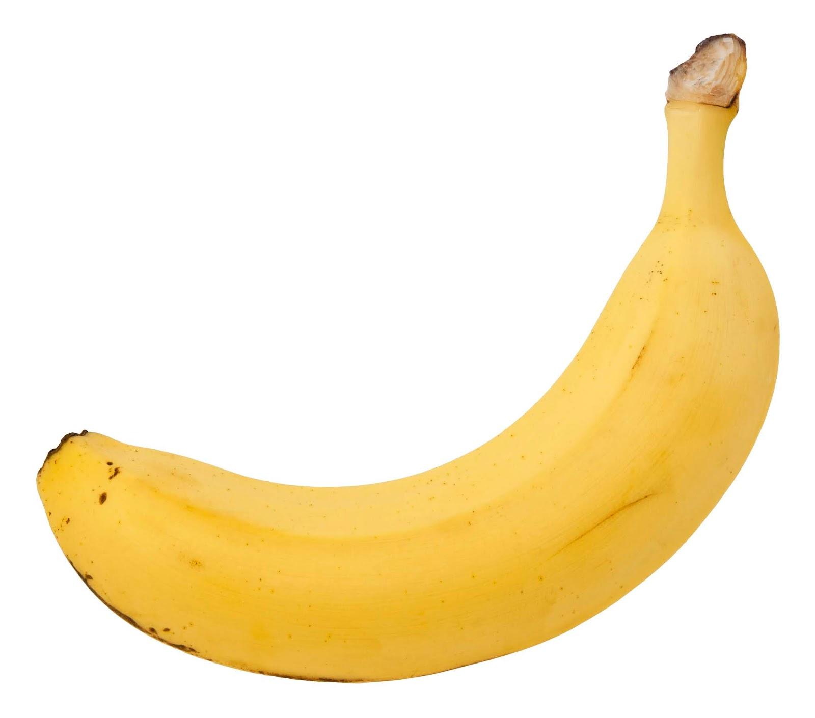 se voglio perdere peso, posso mangiare banane