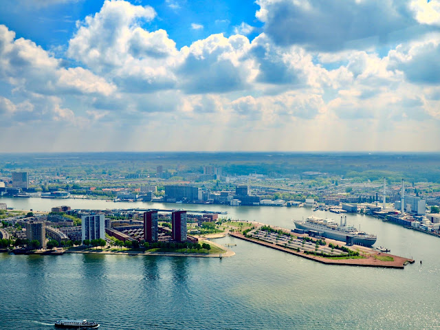 Most Underrated Under visited Cities in Europe Rotterdam Netherlands