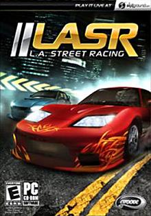 L.A Street Racing  2007