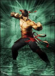 password mortal kombat liu kang
