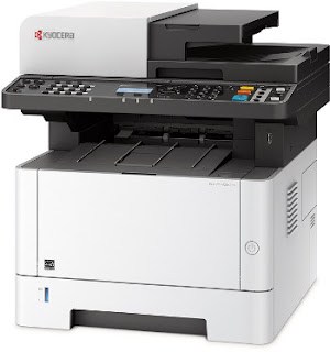 Kyocera Ecosys M2540dn Driver Download