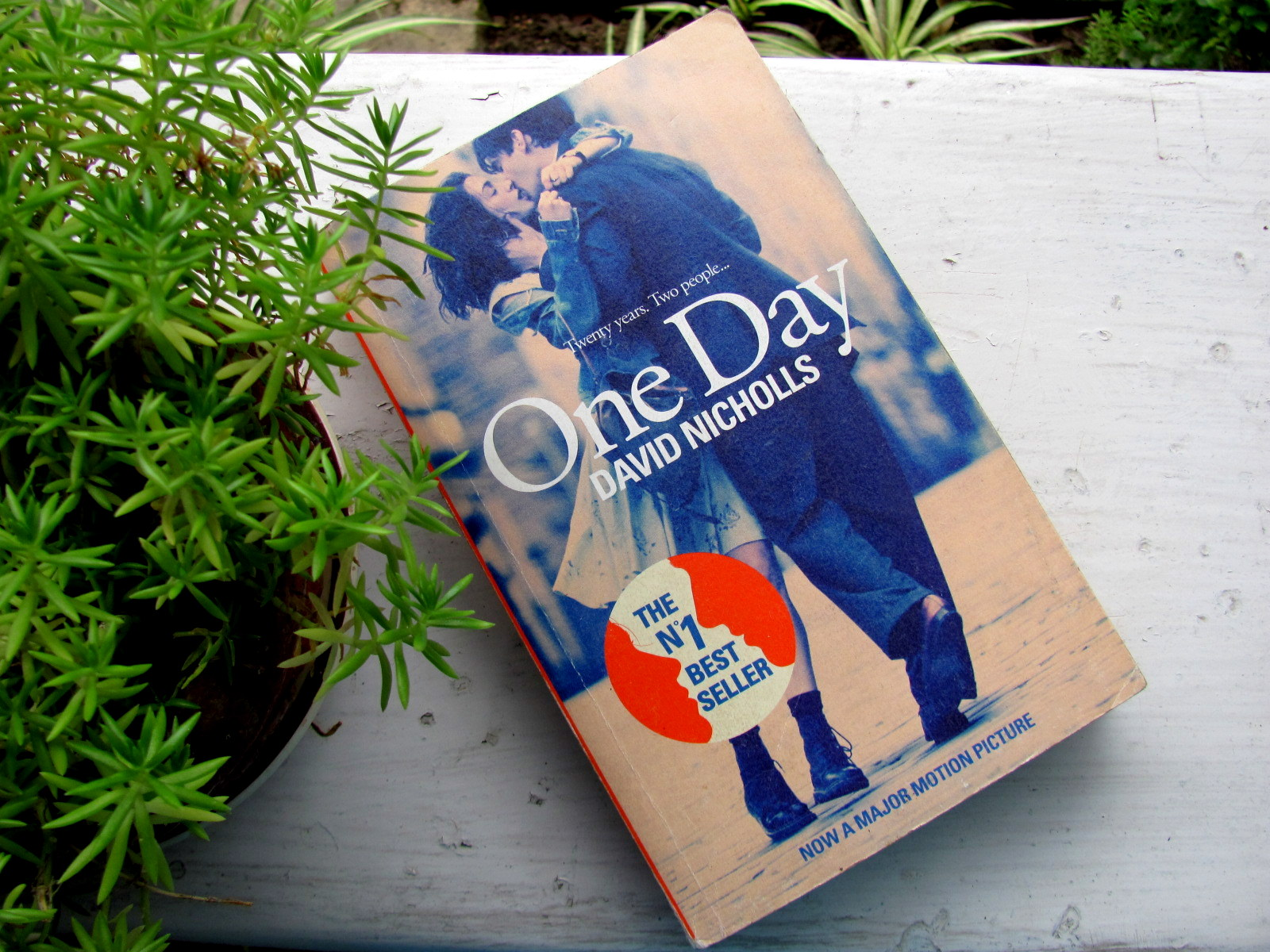 Day book david nicholls one
