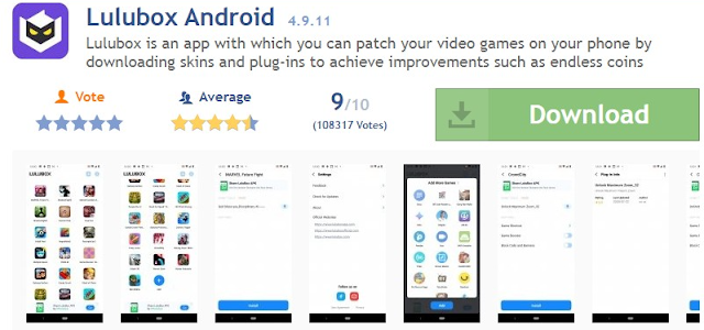 lulubox apk for android download