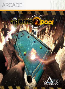 Inferno Pool (X-BOX360)