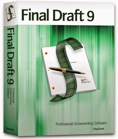 Final Draft 9 Image