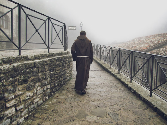Stygmaty św Franciszka