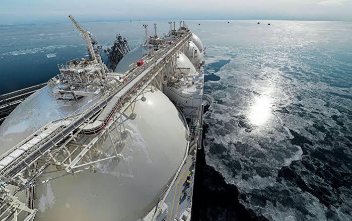 Rusia prepara el primer tránsito de GNL del Ártico a Asia