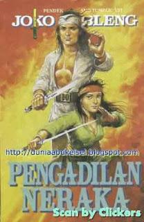 Cersil Online Serial Joko Sableng Pendekar Pedang Tumpul 131