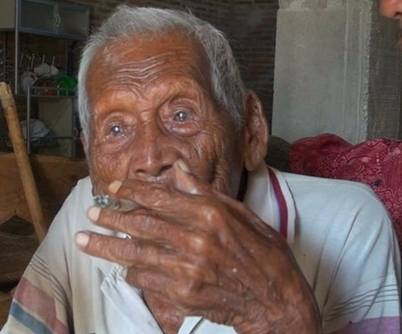 mbah gotho is dead