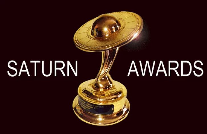 The Saturn Awards 2021 - Nominations Announced