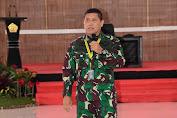 Dankodiklatad Letjend TNI A.M Putranto Buka Kegiatan Pembinaan Kurikulum dan Evaluasi Hasil Belajar di Pusdikhub Kodiklatad
