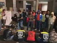 Habis Menyerang FPI, Anggota GMBI di Sweeping dan Ditempeleng Karena Warga Sunda Marah Atas Ulah Mereka