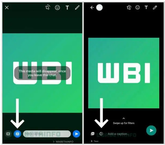 WhatsApp Self-Destructing Photos For Android, iOS Upcoming