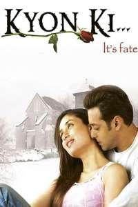 Download Kyon Ki… (2005) Hindi Movie 720p DVDRip 1GB