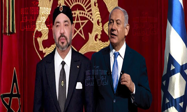 morocco normalizing ties with israel