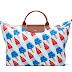 Объект желания: сумка из коллекции LONGCHAMP x Jeremy Scott