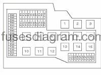 1995 Bmw 318 Ti Fuse Box Diagram