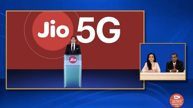 Jio 5G Explained: What does the solution mean to Reliance, its users
